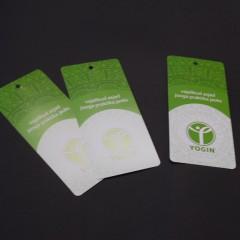 Flyer-label