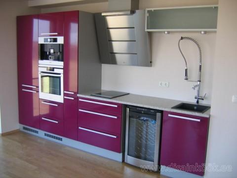 Disain Köök